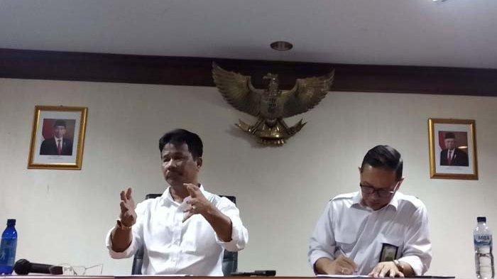 100 Hari Kepala BP Batam Muhammad Rudi, Jabarkan Persoalan Lahan