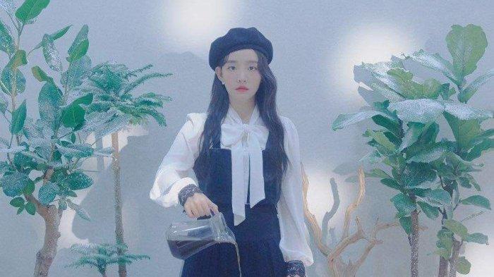 Download Lagu MP3 Winter Flower Younha Feat RM BTS, Lengkap Lirik Lagu dan Official Audio