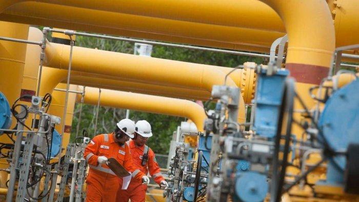 PGN Dukung Pemanfaatan Gas Bumi Nasional, Kembangkan Infrastruktur Gas Secara Masif