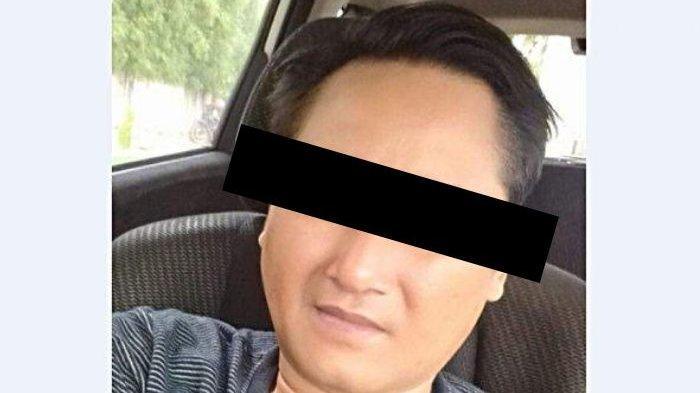 Sopir Taksi Online Ditemukan Tewas dengan Badan Penuh Luka Robek dan Kaki Ditali Pemberat, Dibunuh?