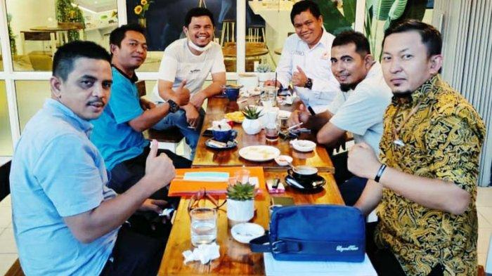 Pertama Kali, PNP Tour Golf Tournament 2021 Digelar di Batam