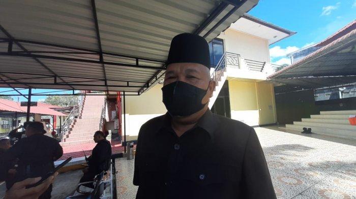 Asisten II Pemprov Kepri Syamsul Bahrum