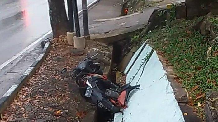 Kecelakaan di Tanjungpinang Tewaskan Pengendara Motor Beat, Ini Kata Kanit Lantas