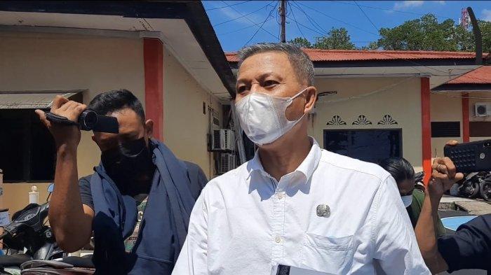 Kepala Disdukcapil Kabupaten Bintan Ismail