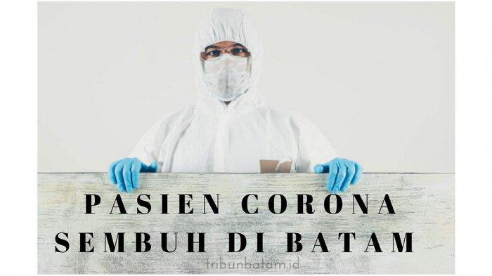 Update Kasus Covid-19 Batam, sudah 1011 Orang Terpapar Corona, 618 di Antaranya Sembuh