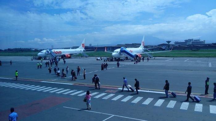 Mudik Dilarang, Puluhan Warga China Malah Tiba di Indonesia Pakai Pesawat Sewaan, Ini Kata Imigrasi