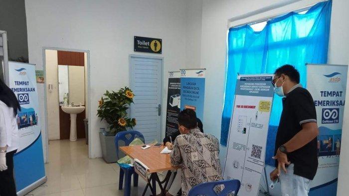 BEGINI Kondisi Terkini Pelabuhan Ro-Ro di Telaga Punggur dan Ro-Ro Tanjunguban