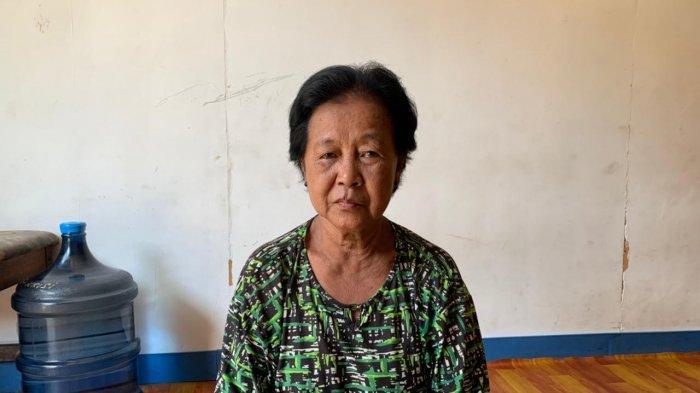 Kisah Nurhayati Dapat Berkah Ramadhan Dari Menjual Ikan Salai Tongkol di Anambas
