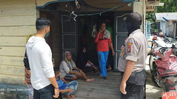 Warga di Anambas Desak Kades Temburun Mundur, Abdul Karim: Tak Perlu Khawatir