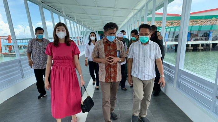 Anggota DPRD Tanjungpinang Minta Kimia Farma Turunkan Biaya Tes GeNose