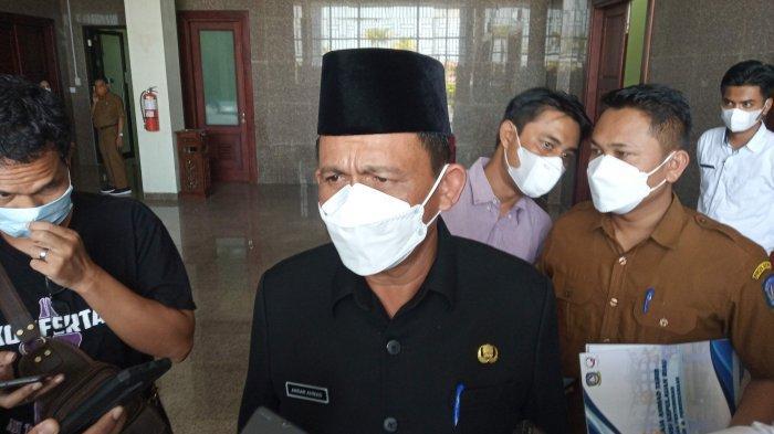 Tenaga Harian Lepas di Pemprov Kepri Jadi 'Bidikan' Gubernur Ansar Ahmad