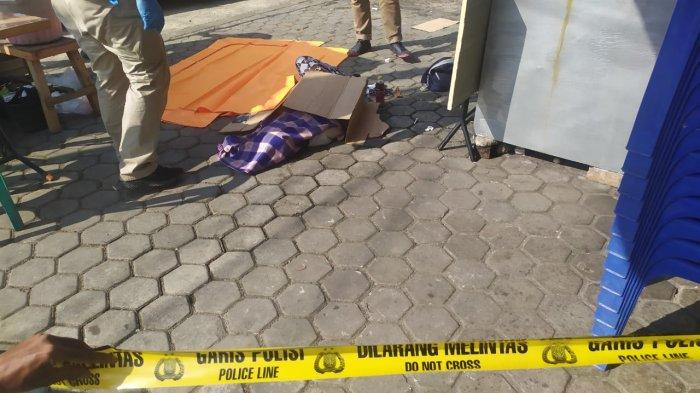 Sempat Mengeluh Sesak Napas, Seorang Wanita Meninggal Mendadak di Tanjungpinang