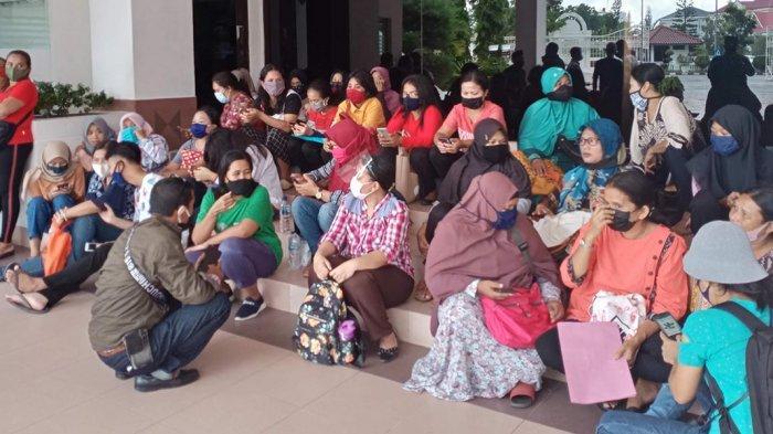 GUBERNUR Bereaksi Kisruh PPDB Kepri, 6.544 Calon Siswa Gagal Masuk Sekolah Negeri