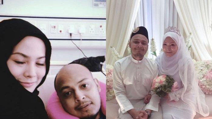 VIRAL Kisah Cinta Sejoli Penderita Kanker, Jatuh Cinta di Rumah Sakit hingga Akhirnya Menikah