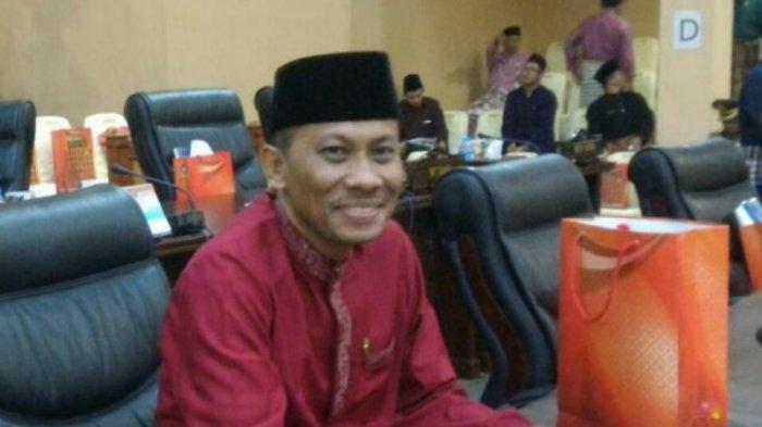 Tiang Jembatan 2 Dompak Keropos, Anggota DPRD Kepri, Irwansyah: Kan Umur Jembatan Belum 10 Tahun