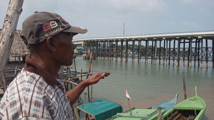 Pemprov Kepri Usulkan Rp 4,6 Miliar Untuk Perbaikan Jembatan II Dompak Tanjungpinang