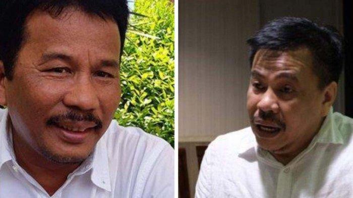 Hasil Pilkada Batam 2020, Muhammad Rudi Menang Mutlak 6 TPS Marchelia Taman Baloi