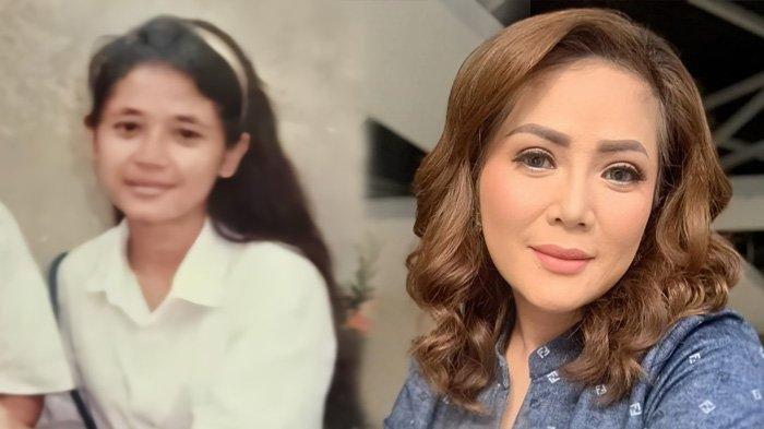 Nekat Nikah Meski Ditentang, Artis Cantik Ini Cerai dari Anggota DPR, Pernikahan Cuma Seumur Jagung