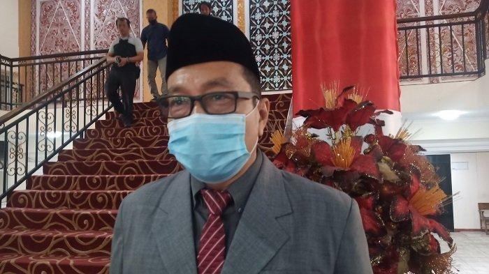 Dua Bakal Calon Bupati dari Kabupaten Agam dan Limapuluh Kota Positif Covid Usai Daftar ke KPU