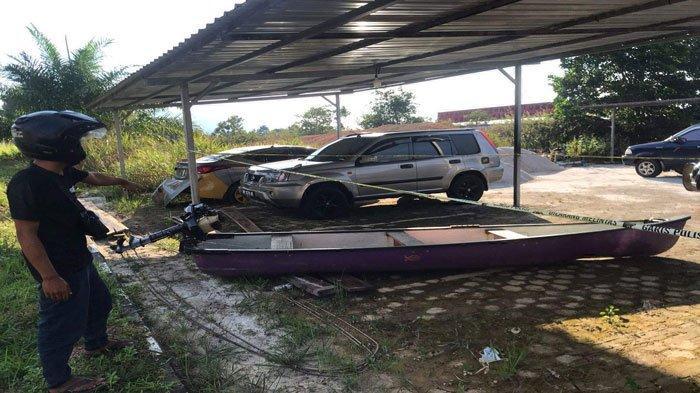 Polisi Periksa 9 Saksi terkait Pengunjung Tewas saat Berwisata di Ekang Mangrove Bintan