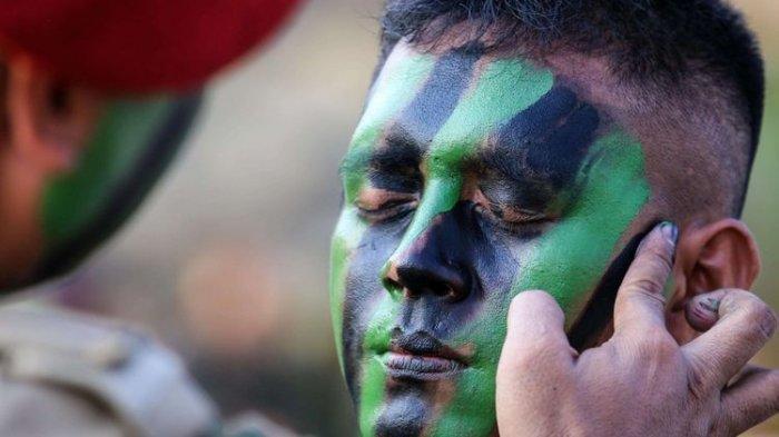Mengejutkan! Ternyata Kekuatan Militer Indonesia Kalahkan Israel, Korea Utara Bahkan Australia