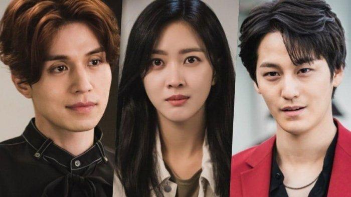 3 Alasan Kamu Harus Nonton Drakor Tale Of Nine-Tailed, Drama Baru Lee Dong Wook, Jo Bo Ah, Kim Bum