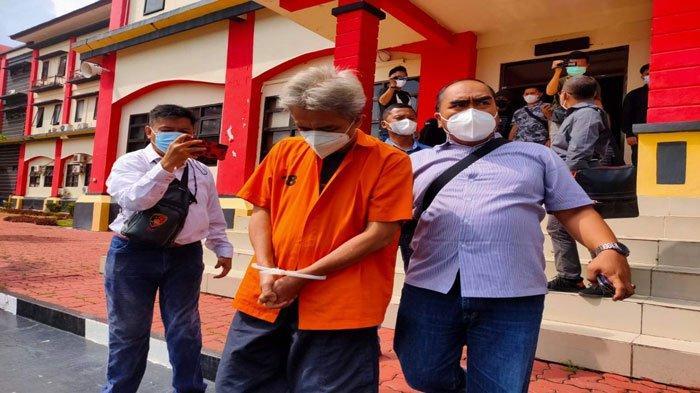 Dua Kali Jabat Dirut BUMD di Kepri Jerat Risalasih ke Pusaran Korupsi