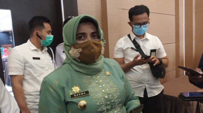 Lagi, Tujuh Pasien Sembuh Covid-19. Total 295 Orang yang Selesai Isolasi di Tanjungpinang