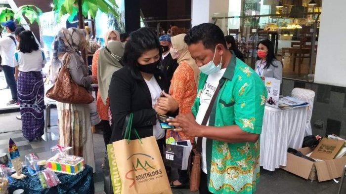 Disbudpar Batam 'Jual' Terumbu Karang Langka Blue Coral Pulau Abang ke Bandung