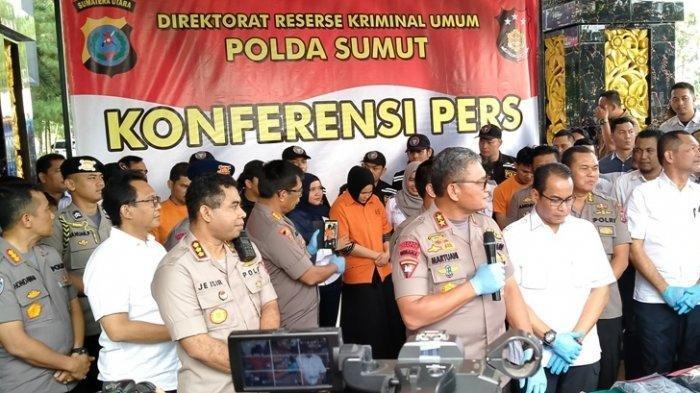 Komunikasi Istri Hakim PN Medan Jamaluddin dan Eksekutor Sulit Dilacak, Pakai Alat Canggih