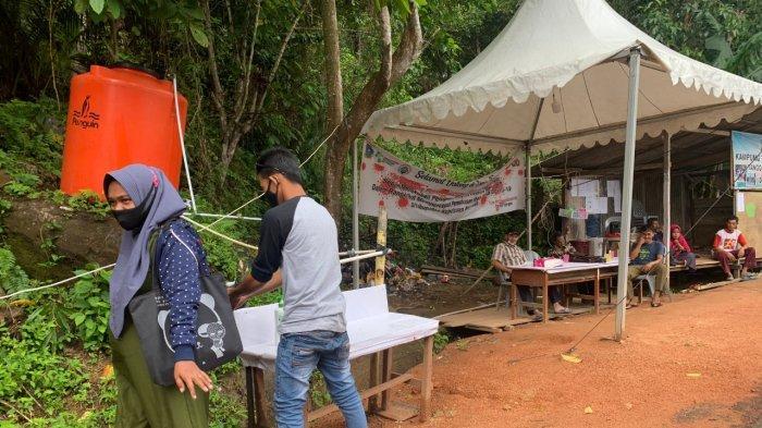 Aturan Kembali Ditegakkan, Pengunjung Desa Arung Hijau Anambas Wajib Terapkan Protkes