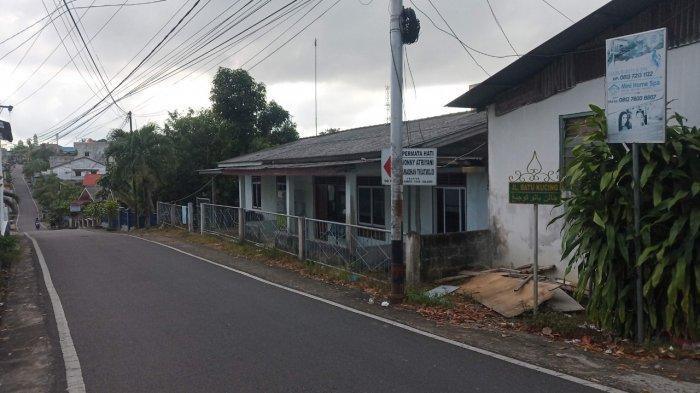 Asal Usul dan Sejarah Nama Jalan Batu Kucing di Tanjungpinang
