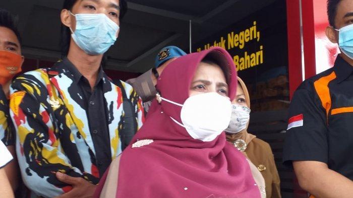 Dua Balita di Tanjungpinang Pasien Sembuh Corona, Tambah 10 Kasus Sembuh Covid-19