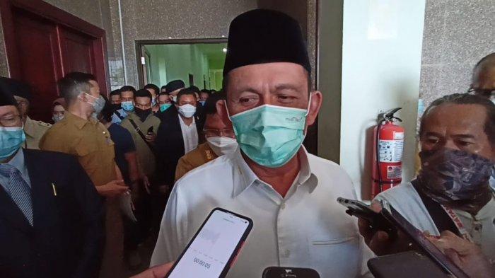 Kursi Wawako Tanjungpinang Masih Lowong, Gubernur Kepri Tunggu Langkah Rahma Dalam 7 Hari