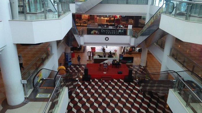 Mega Mall Batam Tutup hingga 14 Mei, Toko Obat hingga Hypermart Tetap Buka, Cek Jam Operasionalnya