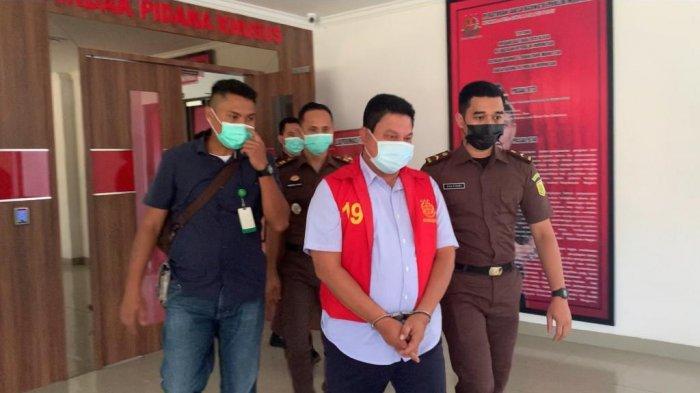 TERSERET Kasus Korupsi, Kadishub Batam Rustam Efendi Terpaksa Puasa Ramadhan di Sel Tahanan