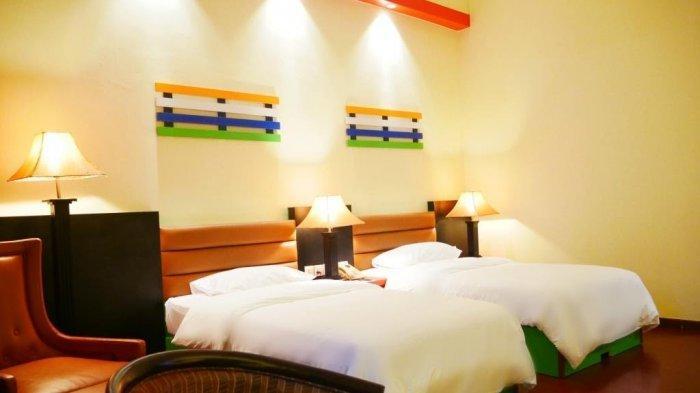 Hotel Golden View Batam Tawarkan Harga Khusus Menginap di Momen Hari Raya 13-15 Mei 2021