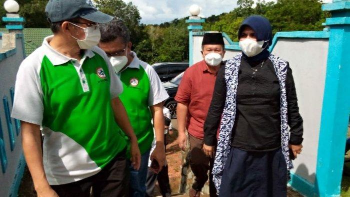 Kasus Covid Masih Tinggi, Wali Kota Tanjungpinang Izinkan Salat Idulfitri di Lapangan Terbuka