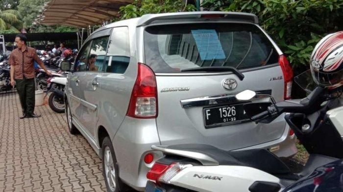 Lelang Toyota Avanza Veloz di Kantor Pajak Dibuka hingga 11 Juni,  Modalnya Rp 20 Juta