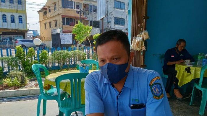 Kasubag Umum PDAM Tanjungpinang, Fazli Ibham