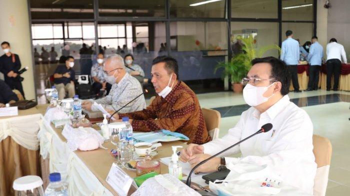 Gubernur Kepri Yakin FTZ BBK Semakin Kompetitif dan Berdaya Saing Tinggi