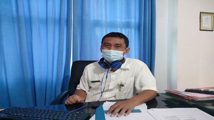 CPNS Kepri 2021, BKPSDM Natuna Catat Baru 400 Orang yang Mendaftar CPNS dan PPPK.