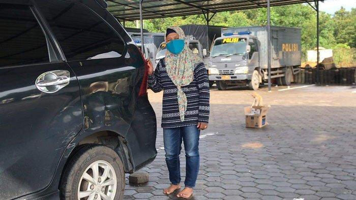 Kisah Pilu Calon TKI Ilegal, Tinggalkan Keluarga di Kampung Demi Mengadu Nasib di Malaysia