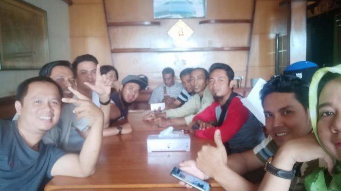 Persoalan Mantan Karyawan dan Manajemen Hotel Palapa di Karimun Soal Pesangon Belum Tuntas Juga