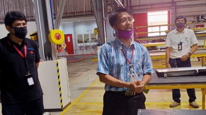 Pembangunan KEK MRO Batam Aero Technic Tingkatkan Peluang Kerja dan Pertumbuhan Ekonomi di Batam