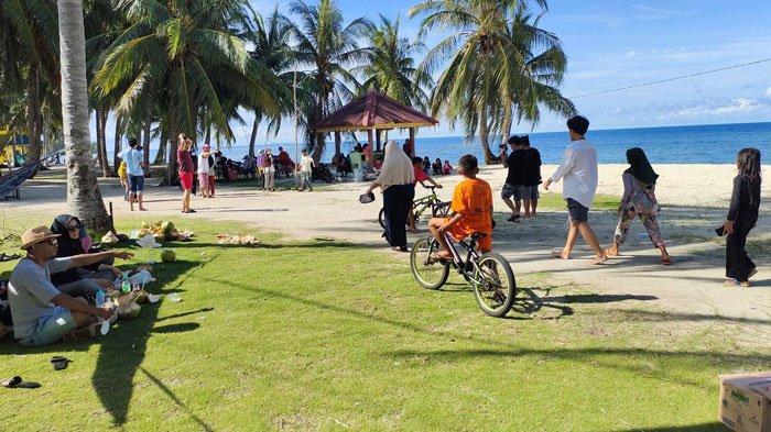 Jadi 'Surga Tersembunyi', Bupati Lingga Lirik Potensi Wisata Pulau Benan