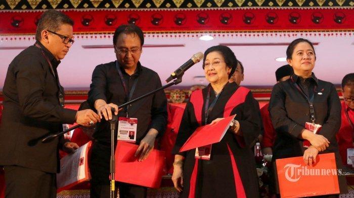 Megawati Tebar Pujian ke China, Paling Awal Bantu Indonesia saat Virus asal Wuhan Menyerang