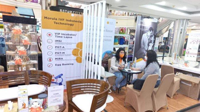 Morula IVF Indonesia Tawarkan Paket Bayi Tabung Honeymoon Fertility di Batam