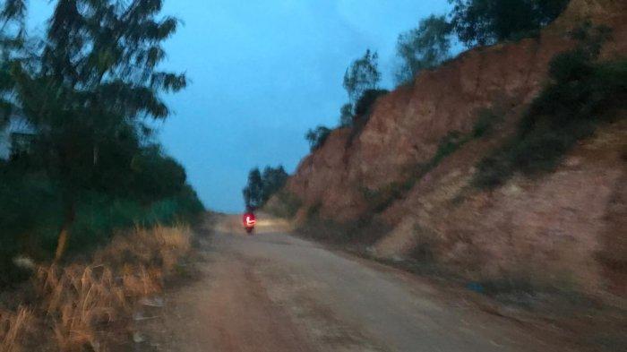 Terduga Teroris di Batam Ditangkap Baru Pulang Kerja di Punggur, Tinggal di Sagulung