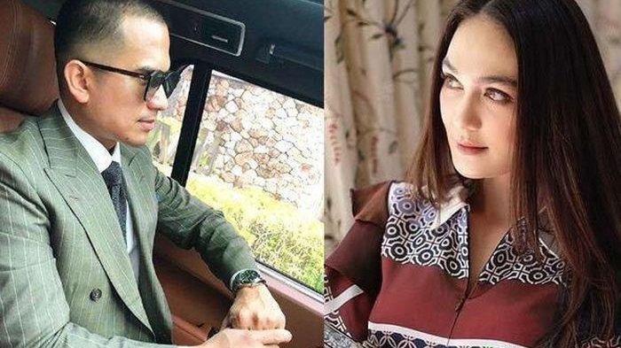 Faisal Nasimuddin Ungkap Hubungannya dengan Luna Maya, Tulis Harapan bagi Eks Reino Barack di 2020